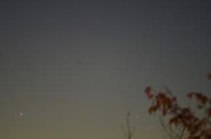 ISON彗星